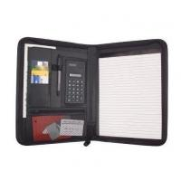 Buy cheap Leather Zippered Organizer from wholesalers