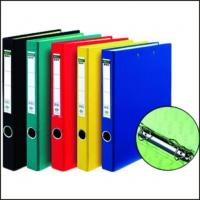 Buy cheap Office Stationery A4 Ring Binder In 0.8mm File Folder from wholesalers