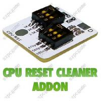 Coolrunner CPU RESET Cleaner Manufactures