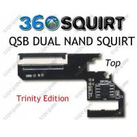 SQUIRT QSB DUAL NAND PCB Manufactures