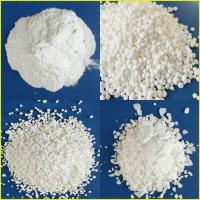 China The Manufacture of Calcium Chloride for Water Treatment Madein China on sale