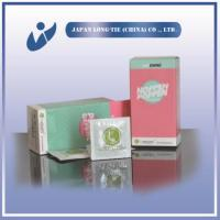 Buy cheap Male Latex Condom Wholesale Distributor With CE ISO SABS Approved from wholesalers