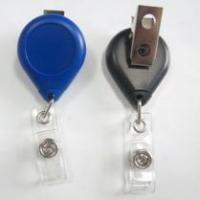 RP-17R Retractable Badge Reel Manufactures