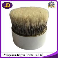 Wholesale bager hair bristle for shaving brush from china suppliers