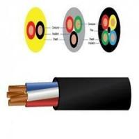 Industrial Copper Cable