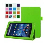 Buy cheap Slim PU Leather Folding Cover For Fire Tablet from wholesalers