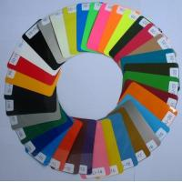 Buy cheap 20x3' PU NEON Heat Transfer Vinyl for Most Fabrics $1.6 /ft from wholesalers