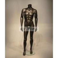 Buy cheap M005W-headless male mannequins from wholesalers