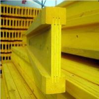 Adjustable arced formwork system wood beam H20 Manufactures
