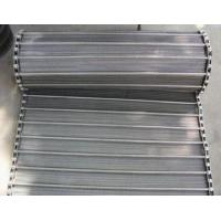 Stainless steel conveyor belt Manufactures