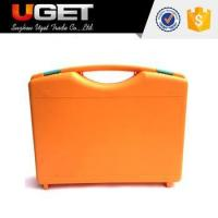 Buy cheap Snap closures design lockable plastic tool storage box from wholesalers