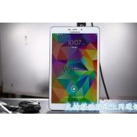Buy cheap Original Samsung 7 inch Tablet PC eight core 4G Dual SIM Mobile phone with WiFi from wholesalers