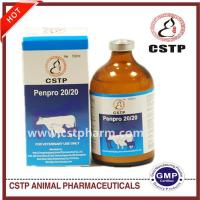 Dihydrostreptomycin + Penicillin G Procaine for Cattle Manufactures