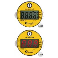 """Wholesale 1.5"""" LOW COST ROUND METER DPG-E1.5 Series from china suppliers"""