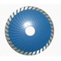 Buy cheap Turbo wave saw blade from wholesalers