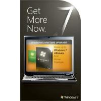 Wholesale Windows 7 Home Basic to Ultimate Anytime Upgrade Product Key from china suppliers
