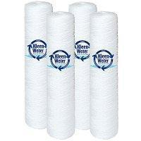 Buy cheap Four Pentek WP5BB20P / WP25BB20P Compatible String Wound Water Filters from wholesalers