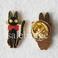 Wholesale Enamel Cat Pins from china suppliers