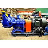 Double Stages Slurry Pump Manufactures