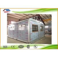 Buy cheap Temporary housing from wholesalers