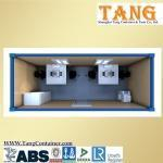 Buy cheap Container house with 1 bed Product No.:CB-20-CH-AU-1 from wholesalers
