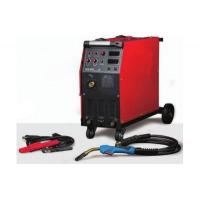MIG-250i/300i, MT-250i/300i Weld Power Source Compact design, heavy duty powers Manufactures