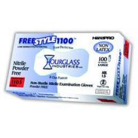 Buy cheap HandPro FreeStyle 1100 Nitrile Exam Gloves from wholesalers