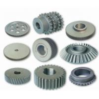 GEARS FOR TEXTILE MACHINES Manufactures