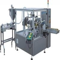 SPZ Oil Pouch Packing Machine Manufactures