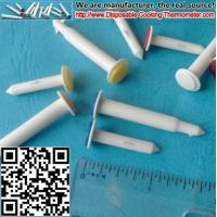 China Disposable Poultry Cooking Thermometers on sale