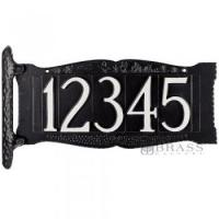 Buy cheap Whitehall - 4 House Number Address Signs from wholesalers
