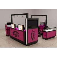 Wholesale Mall Eyebrow Threading Kiosk from china suppliers