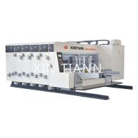 Buy cheap XinTian XT-Z Series Printing Slotting Die-Cutter from wholesalers