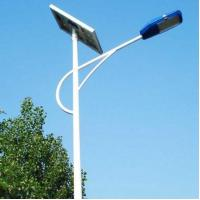 China Solar Street Light (with Gel Battery System) on sale