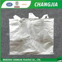 Wholesale cheap price large volume flour fibc bag pp woven from china suppliers
