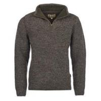 Buy cheap New Tyne Half Zip Jumper from wholesalers