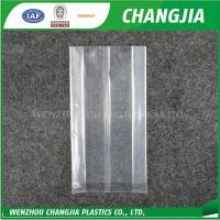 Flexible Vacuum sealed plastic frozen food packaging freezer bag Manufactures
