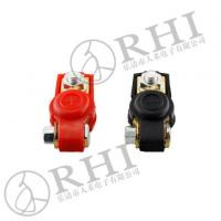 Buy cheap Red and Black Insulated Car Battery Terminal from wholesalers