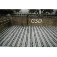 Buy cheap Small Sewage Treatment Equipment Fine Bubble Disc Diffuser For Waste Water Treatment Plant from wholesalers