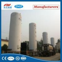 Buy cheap Easy Operation Cryogenic Oxygen Tank from wholesalers
