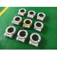 Buy cheap 7 Inch Worm Gear Drive with Hydraulic Motor for Timber Grab from wholesalers