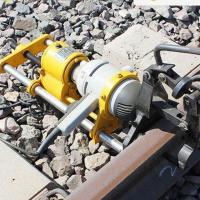 Buy cheap ZG-32 Electric Rail Track Drill for Drilling in Railway from wholesalers