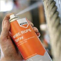 Buy cheap Wire Rope Spray from wholesalers
