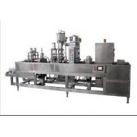 Buy cheap Automatic heat shrinkable film packaging machine from wholesalers