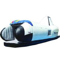 Wholesale Model NO: BN-31 inflatable bouncy castle from china suppliers