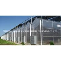 Buy cheap Intelligent Polycarbonate-sheet (PC) Greenhouse from wholesalers