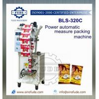 Wholesale BLS-320C Powder automatic measure packaging machine from china suppliers