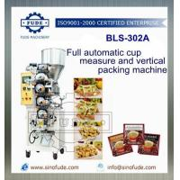 Wholesale BLS-320A BLS-320A Full automatic cup measure and vertical packing machine from china suppliers