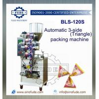 Buy cheap BLS-120C Automatic 3-side (Triangle)packing machine product
