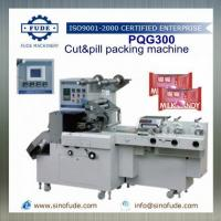 Buy cheap PQG 300 Cut & Pillow packing machine product